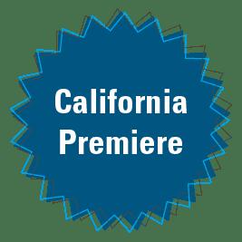 California Premiere