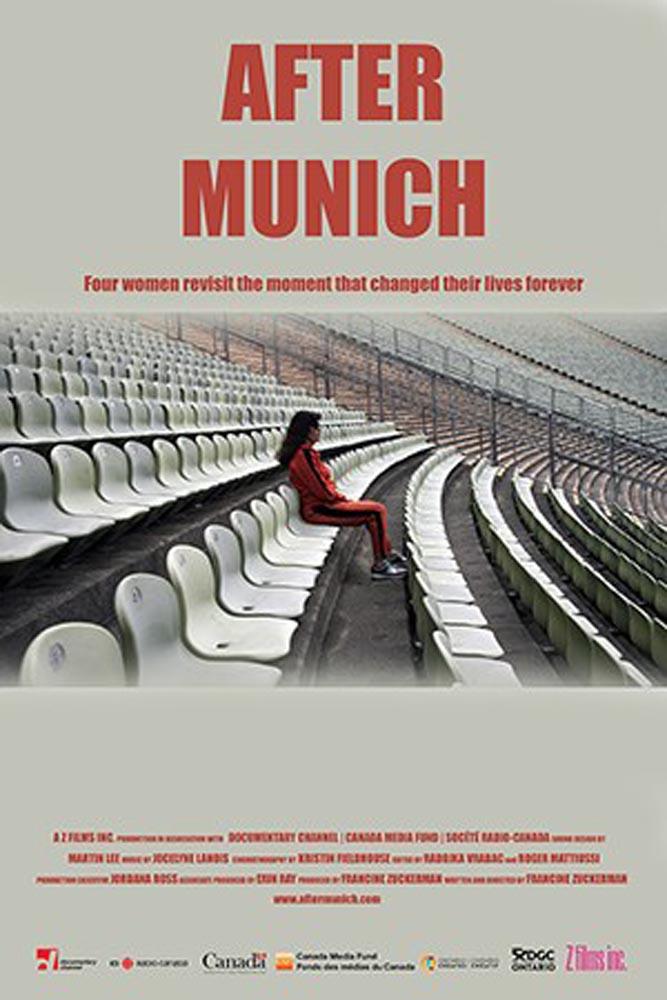 After Munich poster