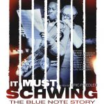 It Must Schwing poster