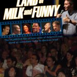 Land of Milk and Funny poster