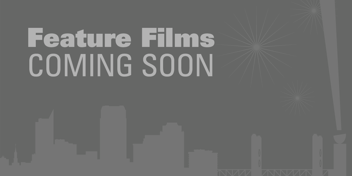 Feature FIlms Coming Soon